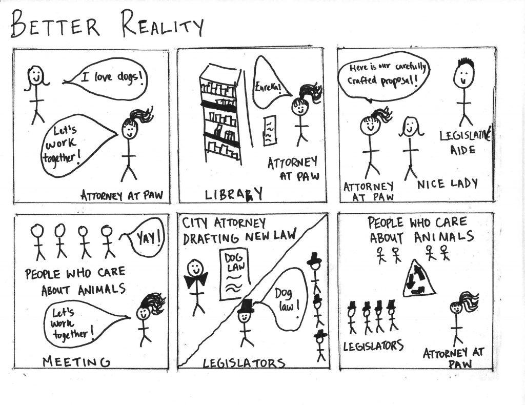 Better Reality Edit